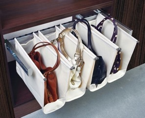 purse organizer for closets,handbag rack
